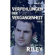 Navy-Seal-Team: Riley: Verfehlungen der Vergangenheit