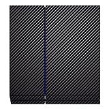 Disagu Design Skin for Sony PS4 Liegend + Controller - Motif Carbon Look No.3