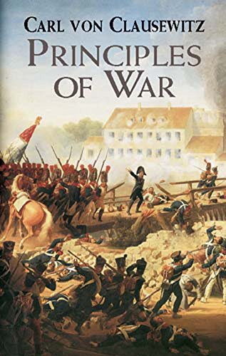 Principles of War (Dover Military History, Weapons, Armor) (English Edition)