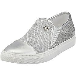 Armani 9251957p583, Sneaker Basse Donna