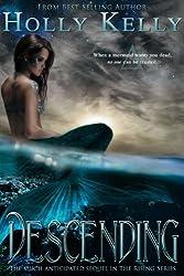 Descending (The Rising Series Book 2) (English Edition)