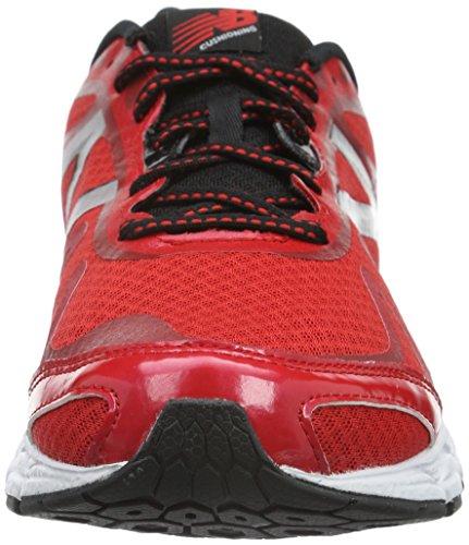 New Balance Nbm780rb5, Entraînement de course homme Rosso (Red Orange)