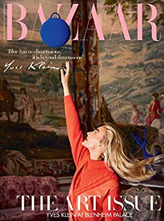 Harper's Bazaar UK: Amazon co uk: Kindle Store