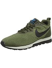 Nike MD Runner 2 Eng Mesh, Zapatillas de Running Para Hombre