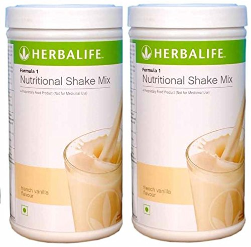 Herbal Life Herbalife Formula 1 Shake 500g Weight Loss -...