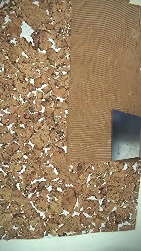 Ecofix Wasser 4kg Kork Boden Fliesen Kleber Kontaktkleber