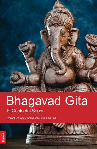 Bhagavad gita por Anónimo
