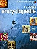 La grande encyclopédie - Gallimard Jeunesse - 14/10/2010