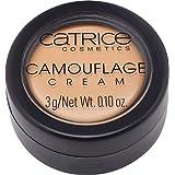 Catrice Catricemouflage Cream 015