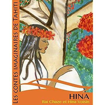 Hina et l'esprit de l'arbre
