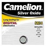 Camelion SR541,55V Silber-Oxid Knopfzelle Akku
