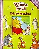 Winnie Puuh - Mein Vorleseschatz - Vorlese-Pappbilderbuch