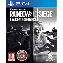 Ubisoft Tom Clancy's Rainbow Six Siege [Türkçe] [PlayStation 4 ]