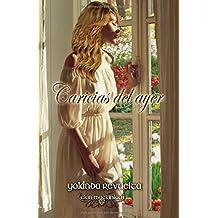 Caricias del ayer (Trilog?a Caricias) (Volume 3) (Spanish Edition) by Yolanda Revuelta (2016-03-14)