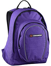 Caribee Spice Backpack - Mulberry