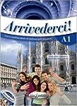 Arrivederci!: Libro + CD Audio 1