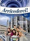 Arrivederci! Libro + CD audio + DVD 1