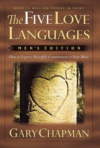 The Five Love Languages (Men's Edition)
