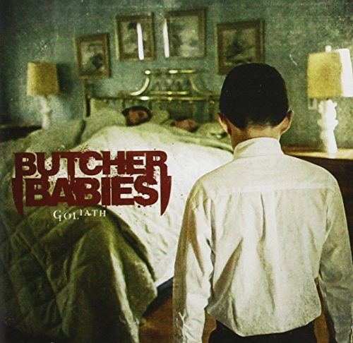Goliath By Butcher Babies (2013-07-16)