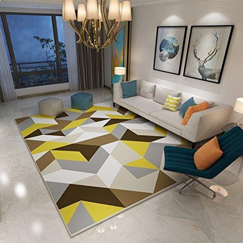 Momo tappeti tappeti moderni semplici per moquette da salotto camera da letto a parete aa - Tappeti camera da letto ...