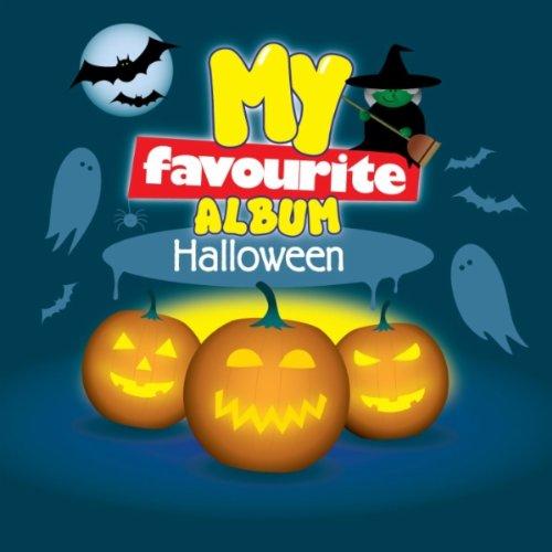 The Addams Family (Tree Family Halloween)