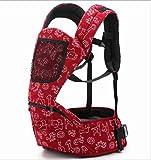 RTGFS Babytrage für Neugeborene, 4-6 Monate Baumwolle und Polyester verstellbar, Anzug für Neugeborene, Säugling, Kleinkind, Kinder