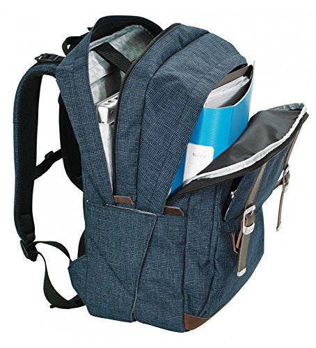 4You Legend Schulrucksack Legend 426 Pixel Blue 426 pixel blue - 9