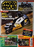 MOTO REVUE [No 3258] du 28/11/1996 - BMW F 650 STRADA - HONDA XV 600 TRANSALP - BIEN...