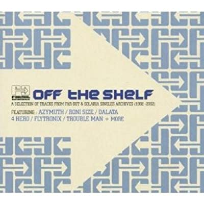 Off The Shelf produced by Far Out Recordings - quick delivery from UK.