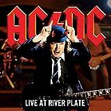 Ac/Dc: Live at River Plate [Vinyl LP] (Vinyl)