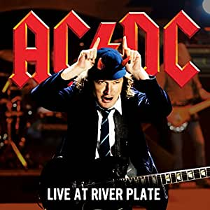 Live At River Plate [VINYL]