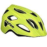 2015 Lazer Mens Beam MIPS Helmet Flash Yellow Medium 50-59cm