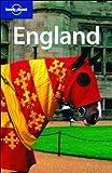 England (LONELY PLANET) - David Else, Jolyon Attwooll, Charlotte Beech