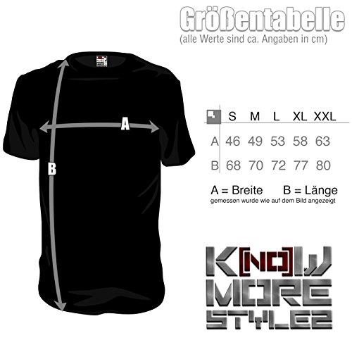 "NEON T-Shirt Malle ""BIER"" Mallorca Junggesellenabschied Geburtstag Party JGA Neonorange"