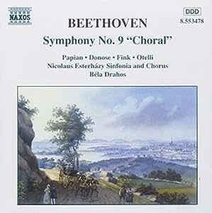 Beethoven Sinfonie 9 Drahos