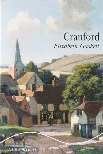 Cranford descarga pdf epub mobi fb2