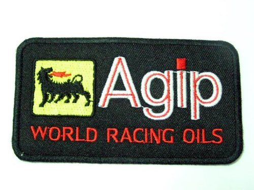agip-world-racing-oil-motor-patches-embroidered-patch-size-25-x-425-inches-by-tour-les-jours