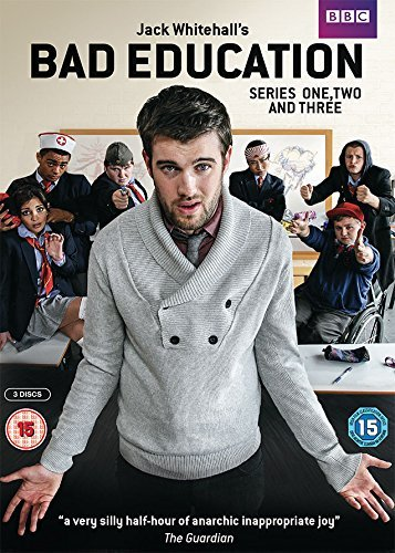 Series 1-3 (3 DVDs)