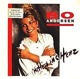 Bo Andersen - Mitten ins Herz [Vinyl-Single]