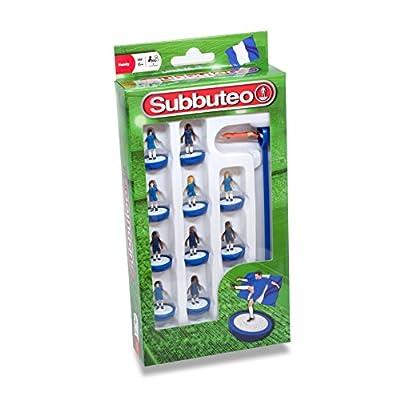 Subbuteo 3425 Player Set, Blue