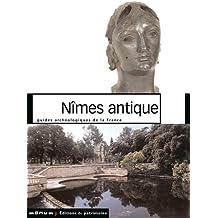 Nîmes antique