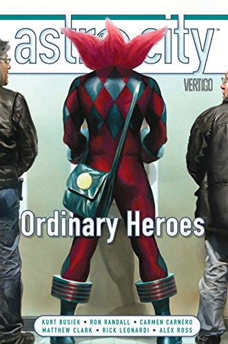 Ordinary Heroes ()