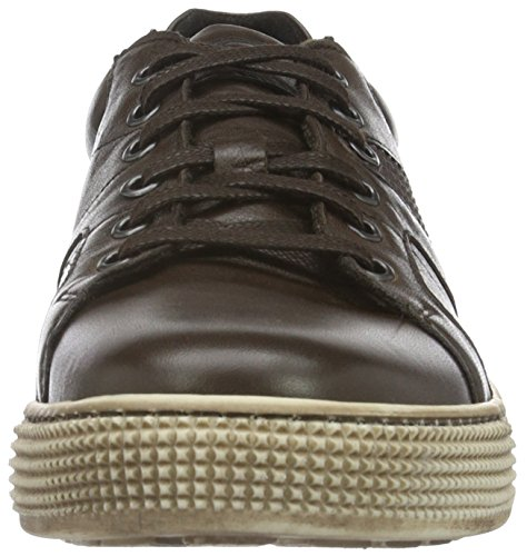Camel Active Cocoon 12, Baskets Basses Homme Marron (Mocca 02)