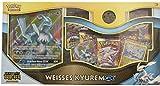 PKM Unbekannt Pokemon - Weisses Kyurem GX - Spezial-Kollektion Majestät der Drachen - Deutsch