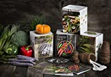 Ultimate Grow Your Own Kit Collection - 4 Packs Included