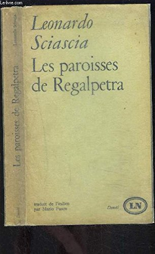 Les Paroisses De Regalpetra [Pdf/ePub] eBook