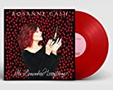 Rosanne Cash - She Remembers Everything Red Color Vinyl Exclusive LP