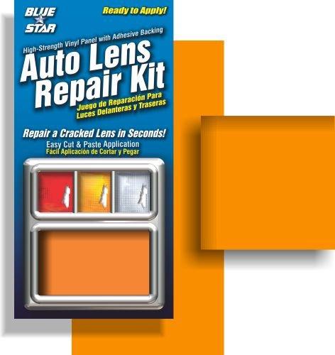 Preisvergleich Produktbild Blue Star 881Auto Objektiv Repair Kit, Bernstein Smooth von Blue Star