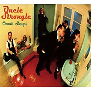 vignette de 'Crook songs (Oncle Strongle)'