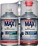 Spray Max Kit Optica de Faros 250ml